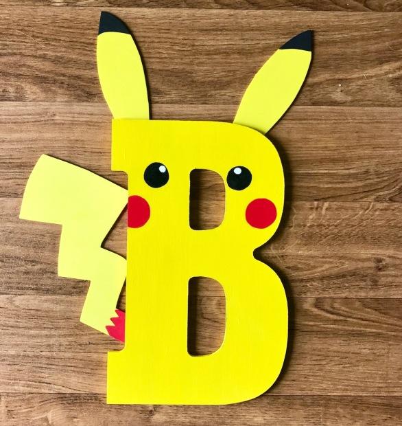 Pokemon B