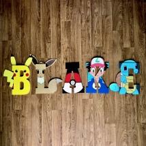Pokemon Blake