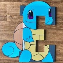 Pokemon E