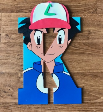 Pokemon K