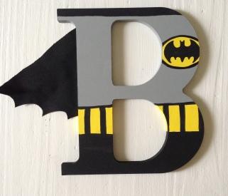 Batman B