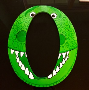 "9.5"" Toy Story Dinosaur Rex - O"