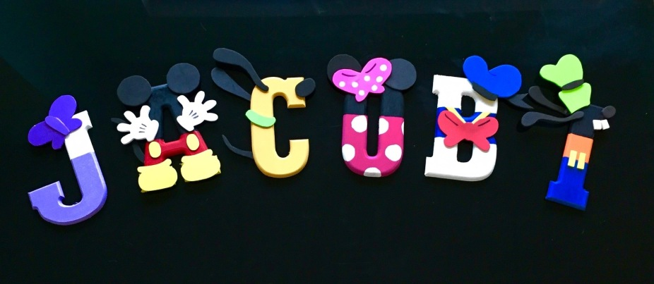 """5"""" Mickey Mouse Clubhouse - Jacobi"""