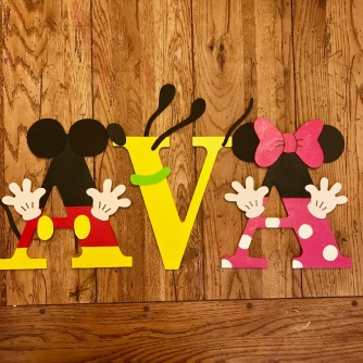 """9.5"""" Mickey Mouse Clubhouse - Ava"""