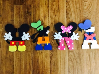 """5"""" Mickey Mouse Clubhouse - Hana"""