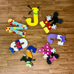 """13"""" Mickey Mouse Clubhouse - Jackson"""