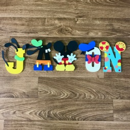 """5"""" Mickey Mouse Clubhouse - Jaxon"""