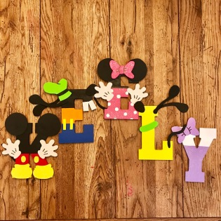 """5"""" Mickey Mouse Clubhouse - Keely"""