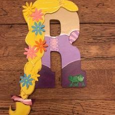 "5"" Disney Princess Rapunzel - R"