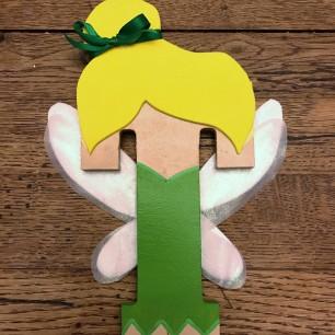 "5"" Disney Princess Tinkerbell - T"
